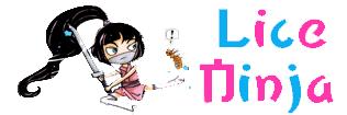 Lice Ninja